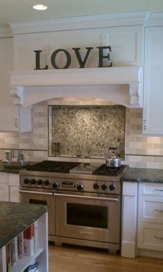 kitchen mantel ideas 1000 images about kitchen ideas on pinterest green
