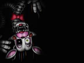 Fnaf 2 mangle wallpaper by creytor on deviantart