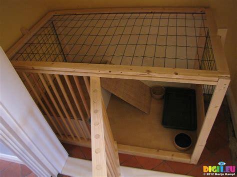 Handmade Rabbit Hutch - diy indoor rabbit hutch www imgkid the image kid