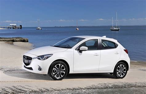 mazda 2017 models 2017 mazda2 update now on sale in australia performancedrive