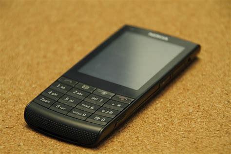 Flexi Nokia X3 Ori nokia x3 02 clickbd