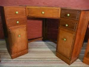 desk with bookshelf on side heals desk bookcase side cabinets c 1930 antiques atlas