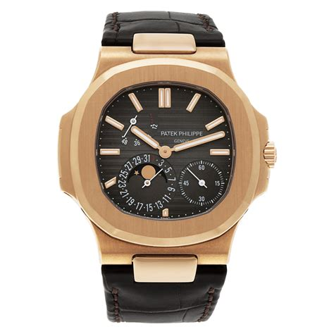Cartier Tanggal 001 Rosegold patek philippe nautilus 5712r 001 gold world s best