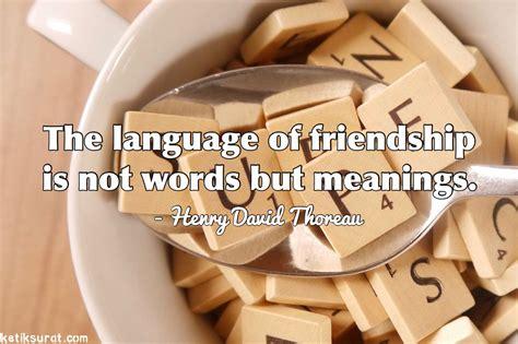 Best Friend Quotes Dan Artinya by 33 Quotes Bahasa Inggris About Friendship Dan Artinya