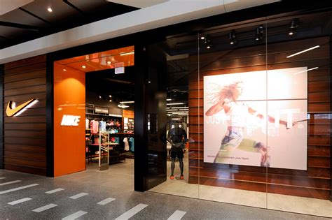 Nike By A A Store nike lakeside joondalup