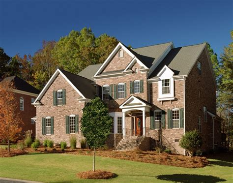 new homes in near lake wylie shea homes