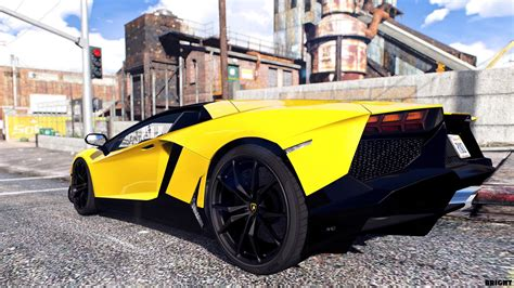 mod gta 5 horizon project horizon gta5 mods com