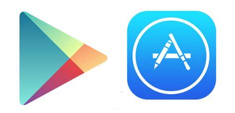 Play Store Vs App Store 2018 El App Store Incrementa Sus Beneficios Sobre Play