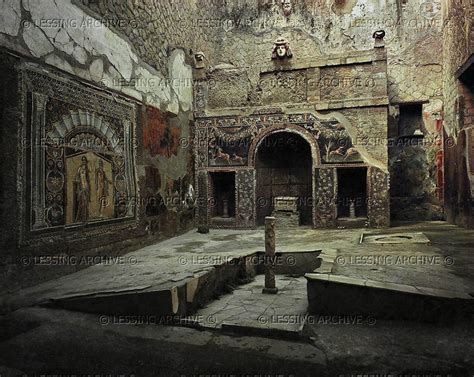 a pattern language for houses at pompeii herculaneum and ostia 72 best herculanium history images on pinterest
