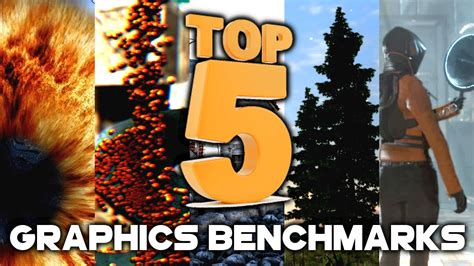 bench mark software top 5 best graphics card benchmark software in 2016 2017 youtube