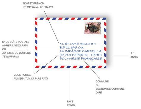 adresse postale lettre 233 lectronique bien adresser courrier pro site professionnel de l opt