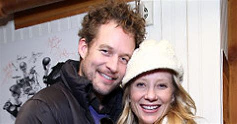 Heche Calls Tupper Relationship Beautiful by It S A Boy For Heche Ny Daily News
