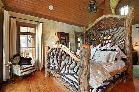 rustic country bedroom decorating ideas inspiration
