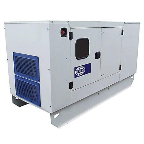 fg wilson f35 1 diesel generator standby diesel