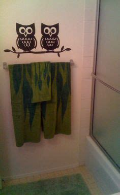owl bathrooms 1000 images about bathroom owl on pinterest owl
