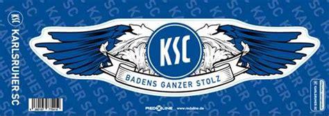 Ultras Ksc Aufkleber by Autoaufkleber Karlsruher Sc
