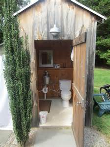 25 best ideas about outdoor toilet on outdoor