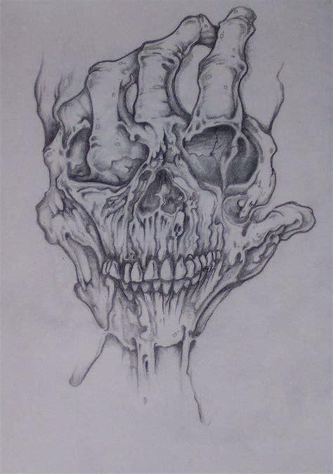 imagenes de tatuajes para dibujar a lapiz imagenes de calaveras para dibujar a lapiz tatuajes