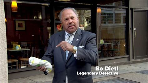 who does the arbys commercial arby s grand turkey club tv commercial featuring bo dietl