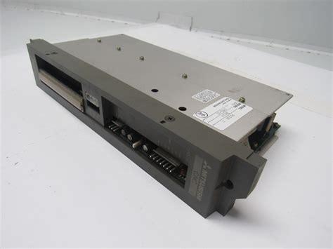 Power Supplay Mitsubishi Es200 mitsubishi electric pd21b meldas mazak power supply ebay