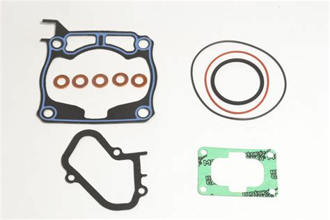 Paking Gasket Silinder Blok Yamaha Fizr Ori athena top end gasket kit yamaha yz125 2005 on p400485600118 ebay