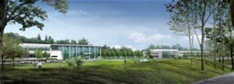 bmw of america expands headquarters