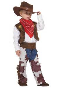 halloween costume infant toddler cowboy costume