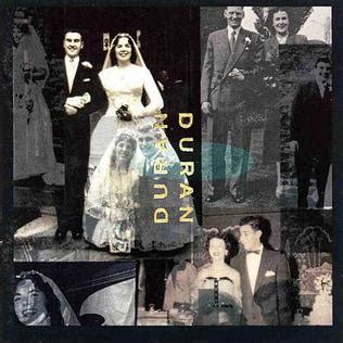 Wedding Album Upload by File Duran Duran The Wedding Album Cover Jpg