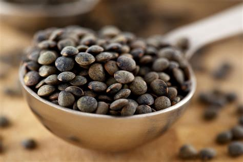carbohydrates beans calories and carbohydrates in lentils