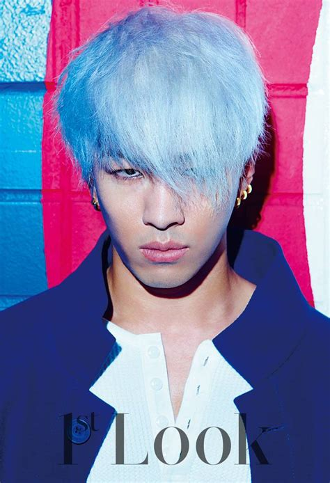 kali big bang 2015 hairstyle taeyang bolsters his fashionista status in stylish photo