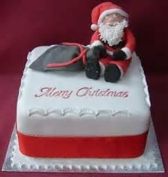 weihnachtsmann kuchen cakes pictures