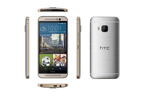 Htc One M9 htc one m9 technische daten test review vergleich