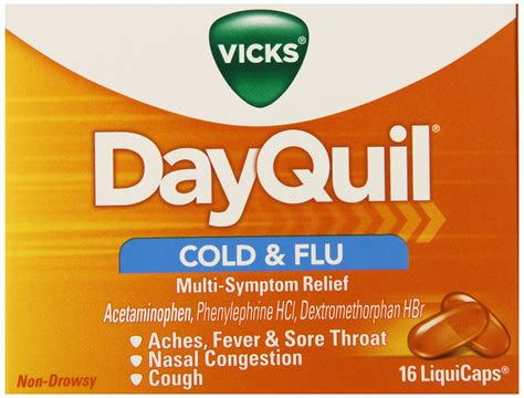 Nyquil Cold Flu Nighttime Relief Liquid vicks nyquil cough cold and flu nighttime