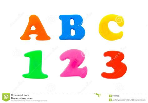 Abc 123 Images