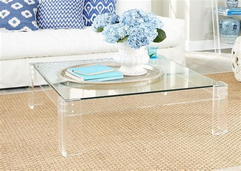 acrylic coffee table acrylic coffee table design images photos pictures