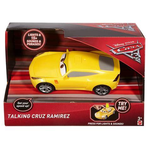disney pixar cars the toys forums disney pixar cars 3 talking lightning mcqueen car toys