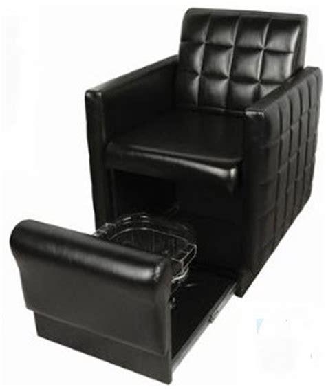 Plumb Free Pedicure Chair by Collins 2560 Club Pedi Nouveau Plumb Free Pedicure Spa