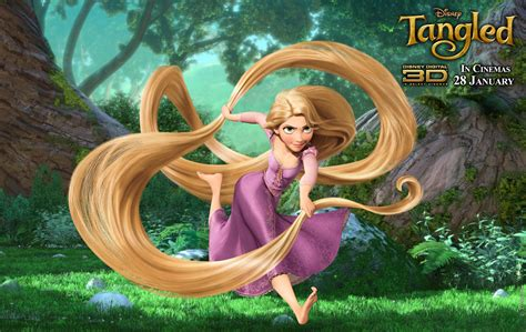 film disney rapunzel rapunzel from disney s tangled movie desktop wallpaper