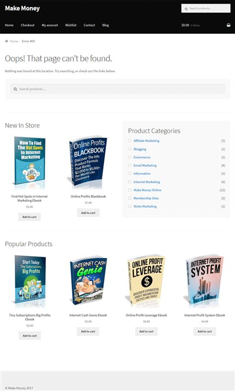 make money online ebook store plr package - Make Money Online Plr Ebook