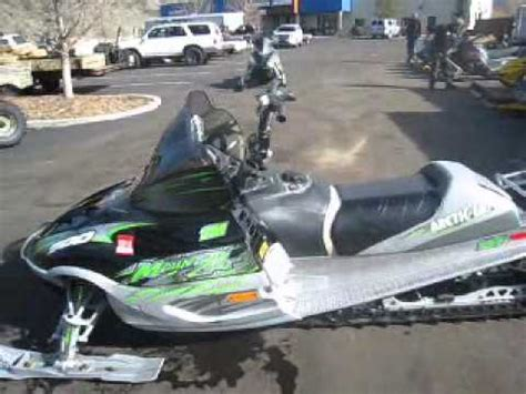 steamboat powersports 2003 arctic cat mountain cat 900 2999 steamboat