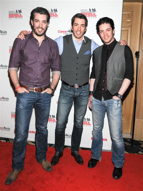 drew and jonathan scott net worth jonathan drew and jd scott love this picture