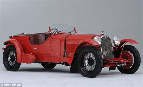 Harga Jam Tangan Chopard Alfa Romeo asal usul 7 mobil koleksi langka di lelang total