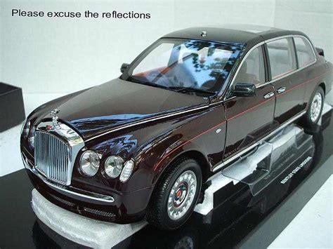 bentley worldwide packaging elizabeth s bentley state limousine gold medal ebay