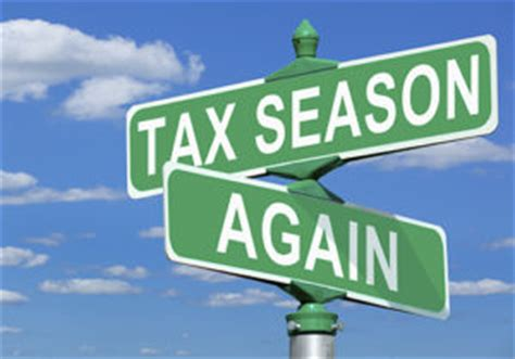 tax season — it's about what you know   social security