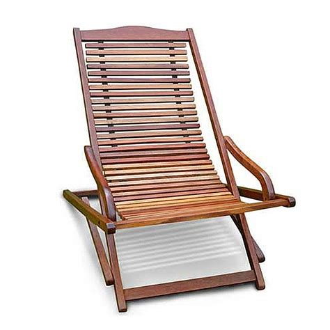 outdoor folding chaise lounge vifah outdoor wood folding chaise lounge v157