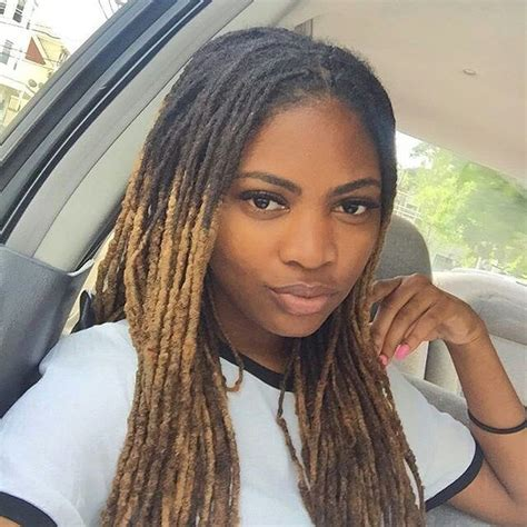 illusion of dreads styles white 17 best images about loc love on pinterest black women