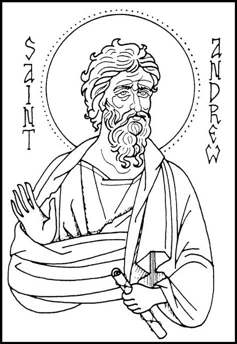 17 Best Images About Babas Coloring Book On Pinterest St Coloring Pages Religious