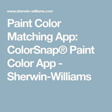 paint color match app best 25 matching paint colors ideas on paint