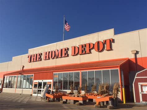 the home depot kansas ks localdatabase