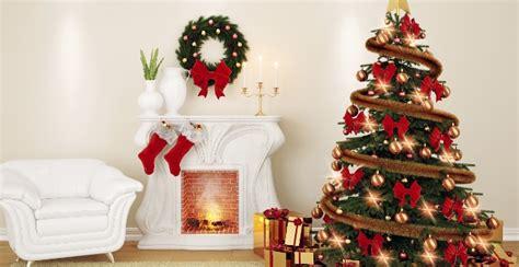 kamin weihnachten design